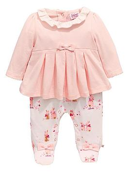 baker-by-ted-baker-baby-girls-bunnies-mockable-pleated-romper