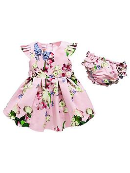 baker-by-ted-baker-baby-girls-printed-dress-amp-knickers