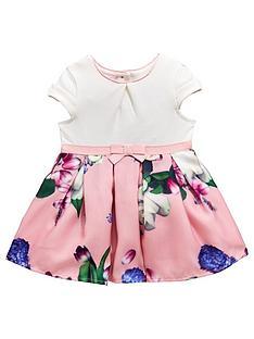0461fe8b5 Baker by Ted Baker Baby Girls Mockable Dress