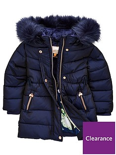 baker-by-ted-baker-girls-shot-longline-padded-coat-navy