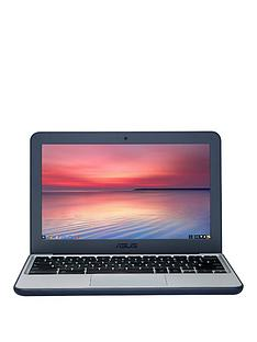 asus-chromebook-c202sa-gj0027-intelreg-celeronreg-processor-2gbnbspramnbsp16gbnbspstorage-116-inch-laptop