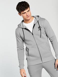 gym-king-full-zip-hood