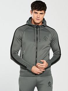 gym-king-poly-zip-through-hood