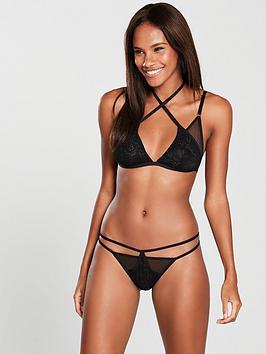 reign-by-coco-de-mer-caserta-triangle-crossover-bra-black