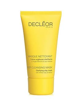 decleor-deep-cleansing-mask-50ml