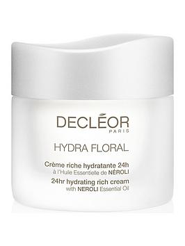 decleor-decleor-hydra-floral-24hr-hydrating-rich-cream-50ml