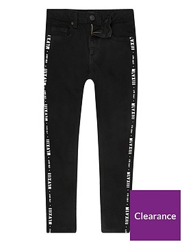 river-island-boys-black-sid-tape-print-jeans