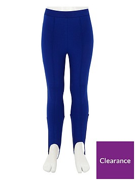 river-island-girls-blue-stirrup-leggings