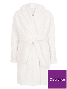 river-island-girls-cream-ri-sequin-fluffy-dressing-gown