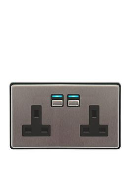 lightwave-gen-2-smart-socket-2-gang-works-with-apple-homekit-google-assistant-and-amazon-alexa