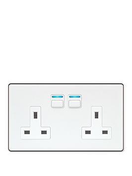 lightwave-gen-2-smart-socket-2-gang-white-works-with-apple-homekit-google-assistant-and-amazon-alexa