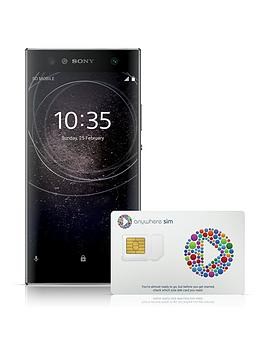 sony-xperia-xa2-ultra-anywhere-pure-annual-sim-payg