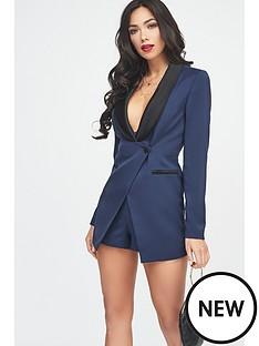 lavish-alice-tuxedo-jacket-playsuitnbspwith-black-satin-lapels-navy