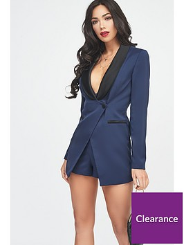 lavish-alice-tuxedo-jacket-playsuitnbspwith-black-satin-lapels-navy