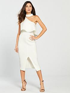 lavish-alice-lavish-alice-scuba-high-neck-one-shoulder-midi-dress