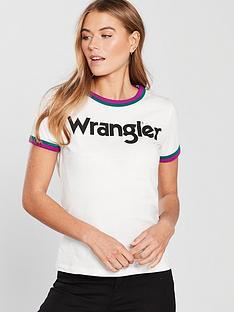 wrangler-ringer-t-shirt-off-white