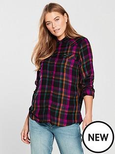 wrangler-western-shirt