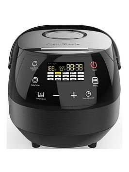 Drew & Cole   Cleverchef 14 In 1 5L Digital Multi Cooker - Charcoal