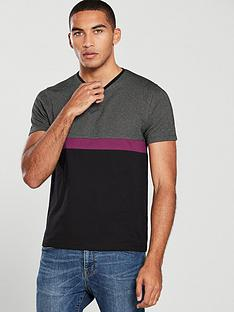 v-by-very-textured-block-tee