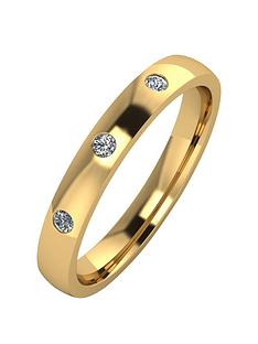 love-diamond-9ct-gold-10-point-diamond-set-3mm-court-wedding-band