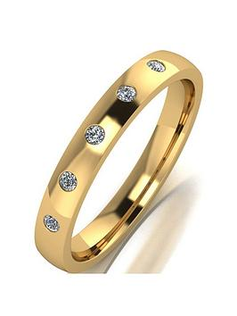 love-diamond-9ct-gold-10-point-diamond-set-4mm-court-wedding-band