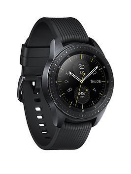 Samsung Samsung Galaxy 42Mm Watch - Midnight Black Picture