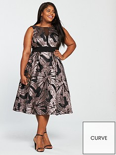 coast-curve-emelenbspjacquard-dress-multi