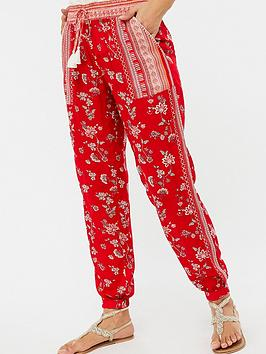 monsoon-priscilla-beach-print-trouser