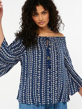 monsoon-mae-beach-off-the-shoulder-top