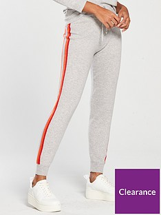 v-by-very-cashmere-love-slogan-jogger-grey-marl