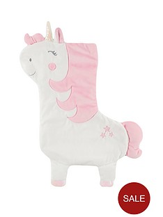 sass-belle-unicorn-christmas-stocking