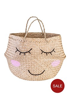 sass-belle-sass-and-belle-rustic-face-basket