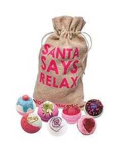 bomb-cosmetics-bomb-cosmetics-santa-says-relax-sack-gift-set