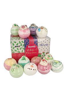 bomb-cosmetics-12-days-of-christmas-advent-gift-set