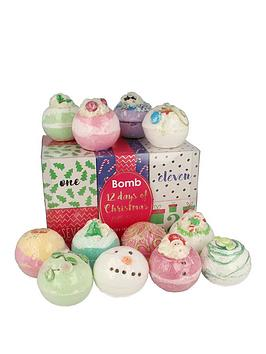 bomb-cosmetics-bomb-cosmetics-12-days-of-christmas-advent-gift-set