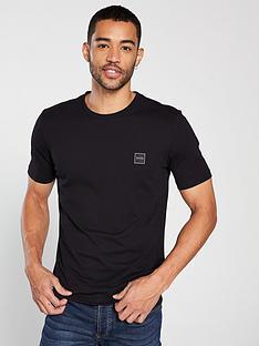 boss-casual-crew-neck-t-shirt-black