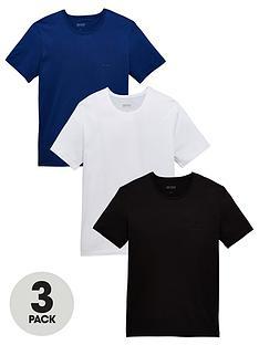 boss-bodywear-core-3-pack-t-shirt-whiteblueblack