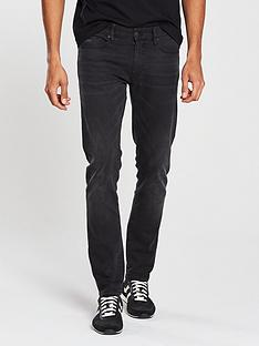 boss-jeans-charcoal