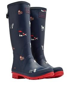 joules-print-welly-navdogs