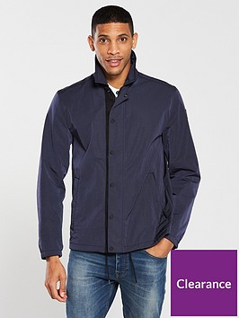 boss-lightweight-jacket-navy