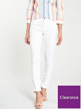 boss-j21-slim-jeans-white