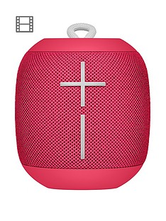 ultimate-ears-ue-wonderboomnbspbluetoothnbspspeaker-raspberry