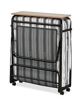 Jaybe Jaybe Supreme Automatic Folding Bed With Airflow Mattress Picture