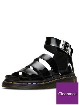 dr-martens-clarissa-patent-lamper-sandals-black
