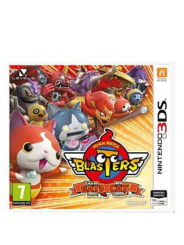 nintendo-3ds-yo-kai-watch-blasters-red-cat-3ds