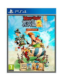 playstation-4-asterix-amp-obelix-xxl2-limited-edition-ps4