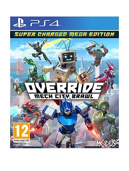 playstation-4-override-mechnbspcity-brawl-super-charged-mega-edition-ps4