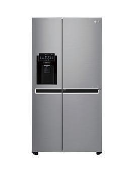 lg-lg-door-in-door-gsj761pzxv-american-style-fridge-freezer-steel