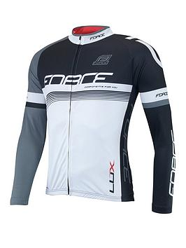 force-lux-long-sleeve-jersey