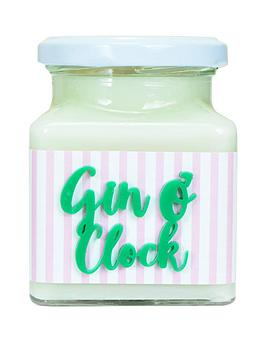 flamingo-candles-gin-orsquo-clock-candle